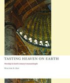 Tasting Heaven on Earth Paperback