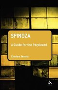Spinoza (Guides For The Perplexed Series) Paperback