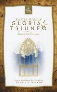 Rvr1960 Santa Biblia Gloria Y Triunfo (Holy Bible With Hymn Book)