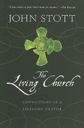 The Living Church Paperback