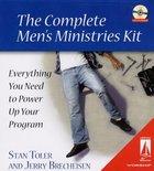 The Complete Men's Ministries Kit Paperback