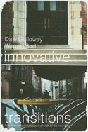 Innovative Transitions Paperback