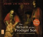 Return of the Prodigal Son (4 Cd Pack)