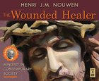 Wounded Healer CD