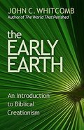 The Early Earth Paperback