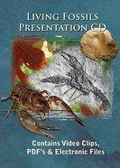Living Fossils (Presentation Cd) CD