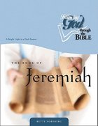 The Book of Jeremiah (Following God: Through The Bible Series) Paperback