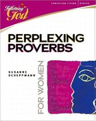 Perplexing Proverbs For Women (Following God: Christian Living Series) Paperback