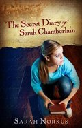 The Secret Diary of Sarah Chamberlain Paperback
