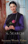 The Search (#03 in Lancaster County Secrets Series) eBook