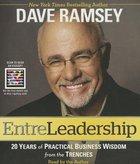 Entreleadership (Abridged) CD