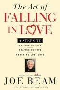 The Art of Falling in Love Hardback