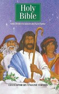 CEV Your Young Christian's First Bible Hardback