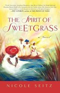 The Spirit of Sweetgrass Paperback