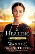 The Healing (Large Print) (#02 in Kentucky Brothers Series)
