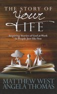 The Story of Your Life (Large Print) Paperback