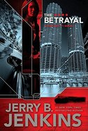 The Betrayal (Large Print) (#02 in Precinct 11 Series)