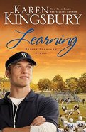Learning (Large Print) (#02 in Bailey Flanigan Series)