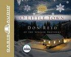 O Little Town CD