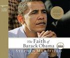 Faith of Barack Obama CD