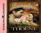 A.D. Chronicles #11: Eleventh Guest CD