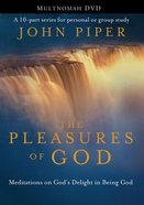 The Pleasures of God (Dvd) DVD