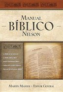 Manual Biblico Nelson (Bible Companion, The) Hardback
