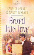 Heartsong: Boxed Into Love Mass Market