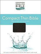 Ceb Compact Thin Black