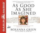 As Good as She Imagined (5 Cds, Unabridged) CD