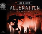 Alienation (6cds, Unabridged) CD