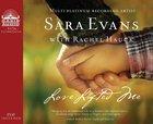 Love Lifted Me (Unabridged, 8cds) (#03 in Songbird Novel Audiobook Series) CD