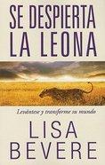 Se Despierta La Leona (Spanish) (Lioness Arising) Paperback