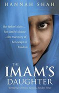 The Imam's Daughter Paperback