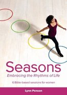Seasons Paperback