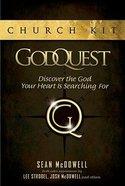 Godquest Church Kit (Dvd) DVD