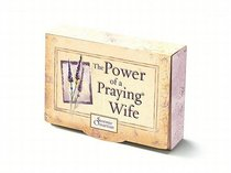 Boxed Prayer Cards: The Power of a Praying Wife