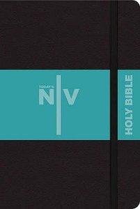 TNIV Pocket Notebook Bible