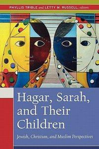 Hagar, Sarah and Their Children
