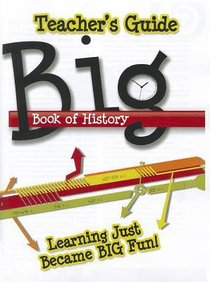 Big Book of History (Study Guide)