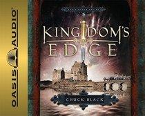 Kingdom #03: Kingdoms Edge (3 CDS) (#03 in The Kingdom Series Audiobook)