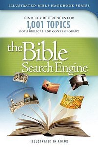 Bible Search Engine (Illustrated Bible Series)
