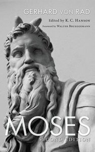 Moses (2nd Edition)