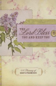 The Lord Bless You and Keep You (Pocket Inspirations Series)