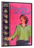 Keeping It Real DVD