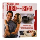 Making God Lord of the Rings (9 Cds)