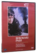 Shiokari Pass DVD