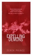 Expelling Demons Booklet