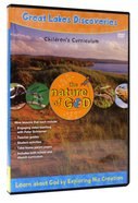 Great Lakes Discoveries (Childrens Curriculum DVD) (Nature Of God Series)