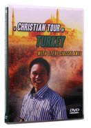 A Christian Tour of Turkey DVD
